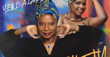 Angelique Kidjo ft. Yemi Alade – Dignity (Video)