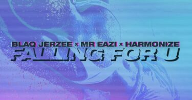 Blaq Jerzee ft. Mr Eazi, Harmonize – Falling For U