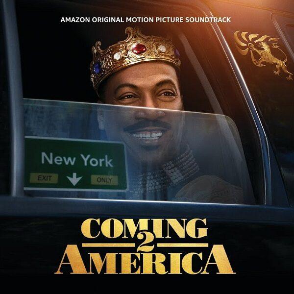 John Legend ft. Burna Boy – Coming 2 America
