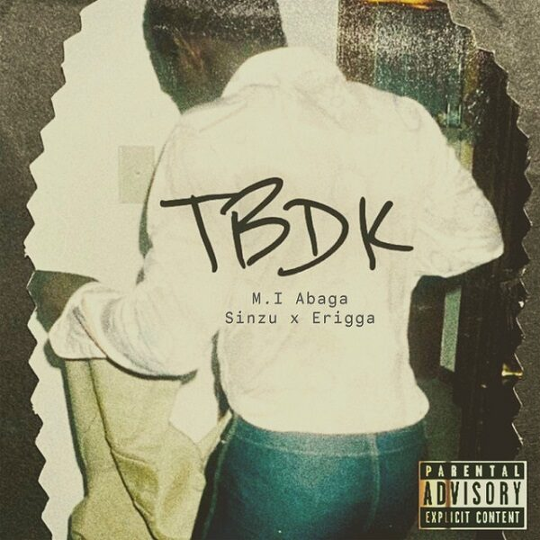 MI Abaga ft. Sinzu, Erigga – TBDK (This Beat Dey Knock)