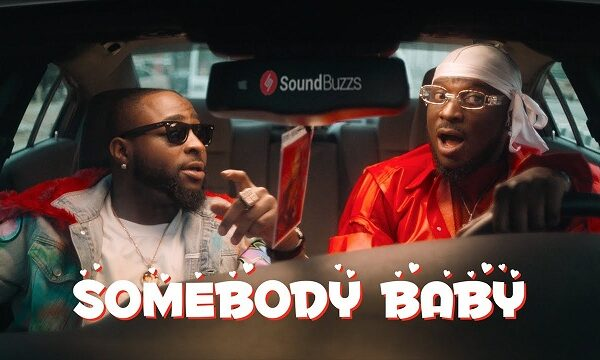 Peruzzi ft. Davido – Somebody Baby (Video)