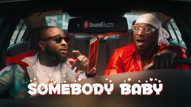 Peruzzi ft. Davido – Somebody Baby (Video)