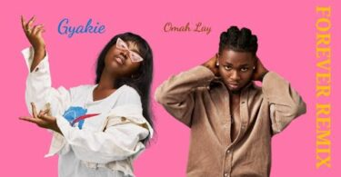 Gyakie ft. Omah Lay – Forever (Remix) [Video]