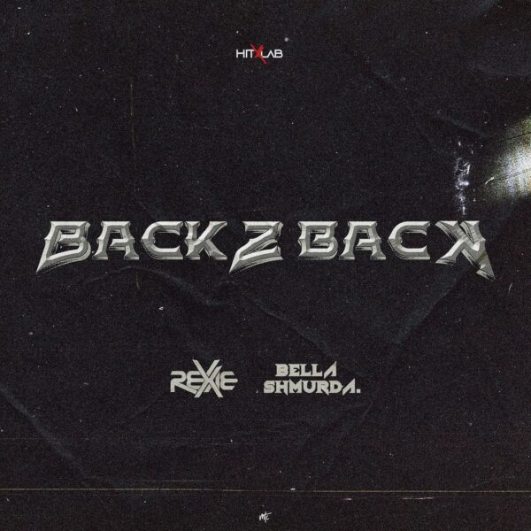 Rexxie ft. Bella Shmurda – Back 2 Back