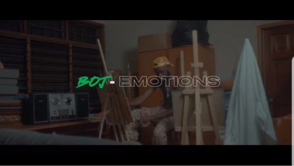 BOJ – Emotions (Video)