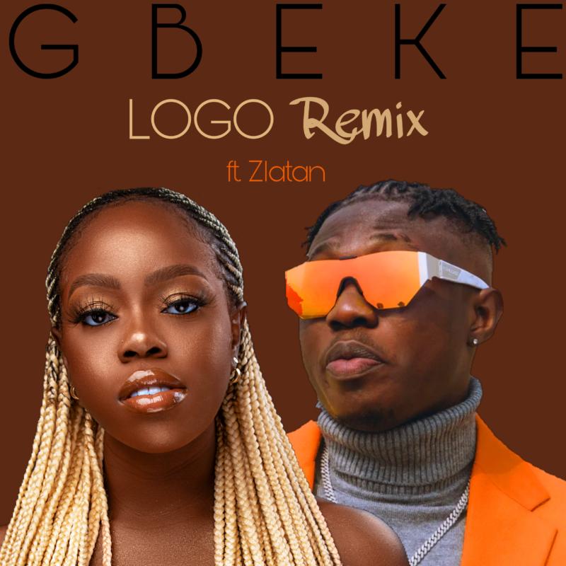 Gbeke ft. Zlatan – Logo (Remix)