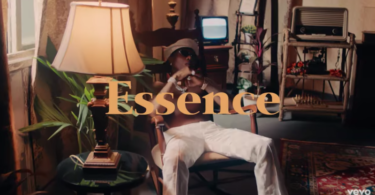 Wizkid ft. Tems – Essence (Video)