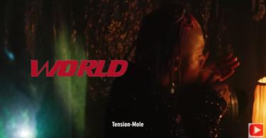Bella Shmurda – World (Video)