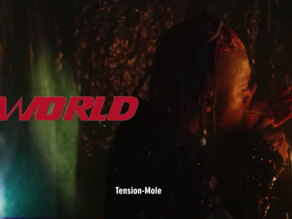Bella Shmurda – World (Video)