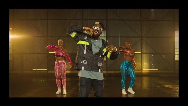 DJ Ecool – ATL (Video)