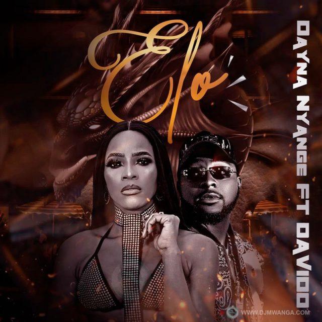 Dayna Nyange ft. Davido – Elo