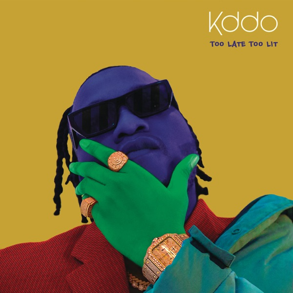 Kiddominant ft. Mayorkun – Loco