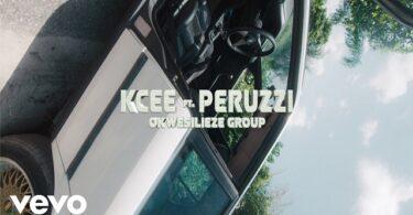 Kcee ft. Peruzzi, Okwesili Eze Group – Hold Me Tight (Video)