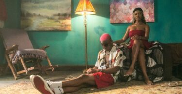 Ruger – Bounce (Video)