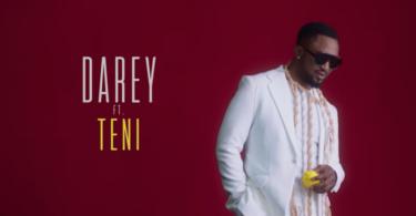 Darey ft. Teni – Show Me Love (Video)