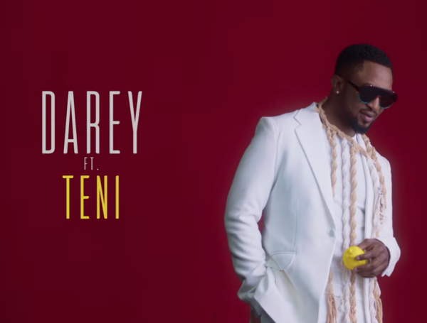 Darey ft. Teni – Show Me Love (Video)