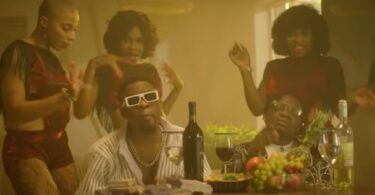 Umu Obiligbo – Enjoyment (Video)