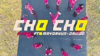Zlatan ft. Davido, Mayorkun – Cho Cho (Video)