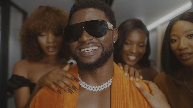 DJ Enimoney ft. Olamide – Sugar Daddy (Video)