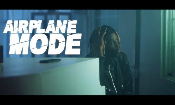 Fireboy DML – Airplane Mode (Video)