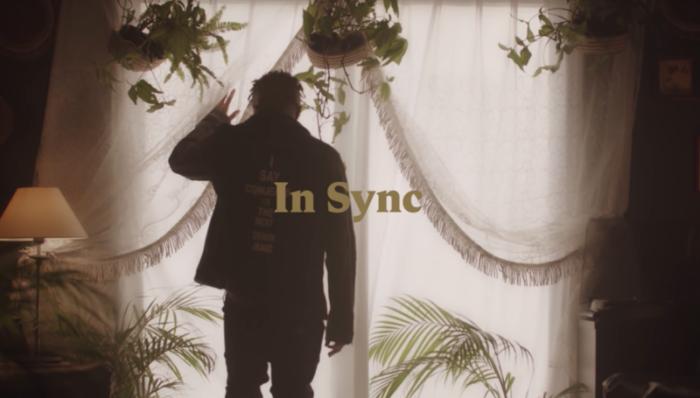 Crayon – In Sync (Video)