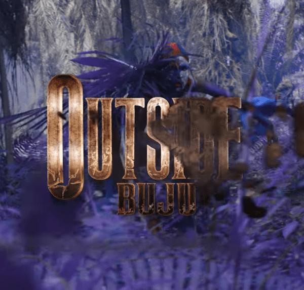 Buju – Outside (Video)