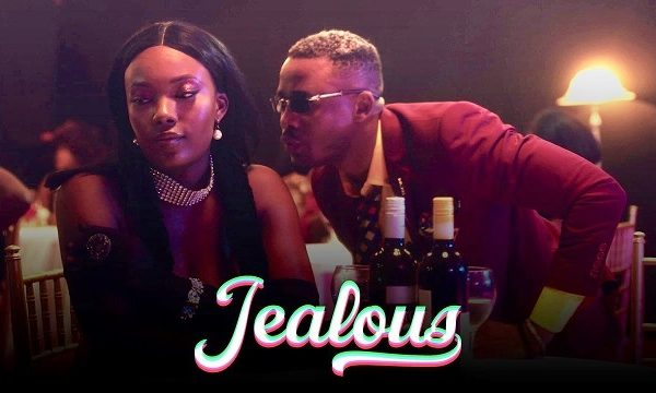 Alikiba ft. Mayorkun – Jealous (Video)