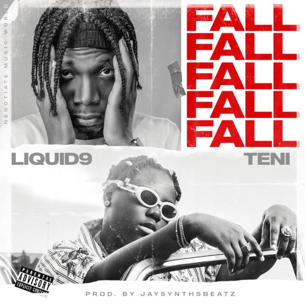 Liquid9 ft. Teni – Fall