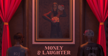 BOJ ft. Zamir, Amaarae – Money and Laughter