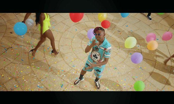 Olakira ft. Moonchild Sanelly – Summer Time (Video)
