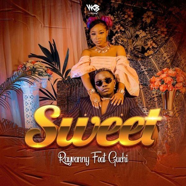 Rayvanny ft. Guchi – Sweet