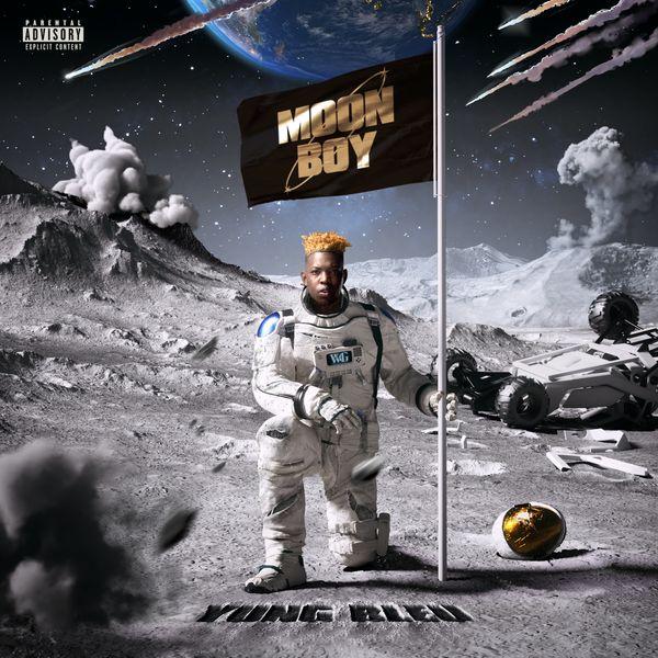 Yung Bleu ft. Davido – Unforgiving