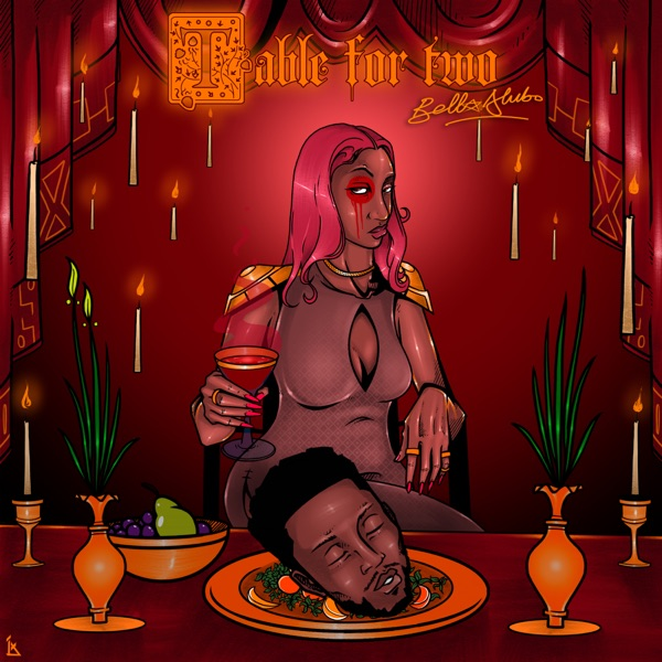 Bella Alubo – Table For Two