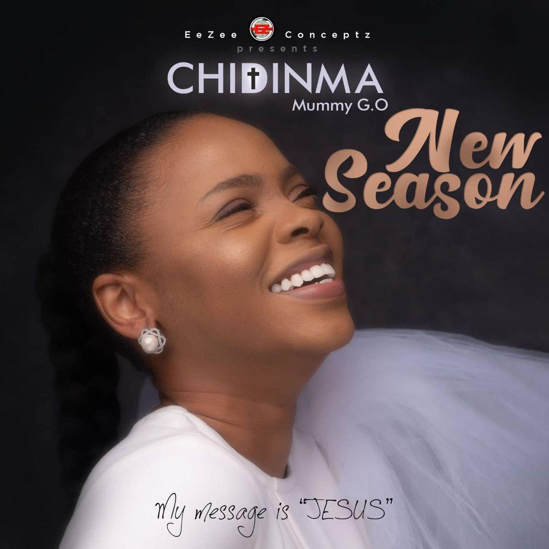 Chidinma – New Season Album