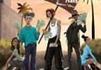 DJ Yankee ft. Blaqbonez, Cheque – 1000 Years