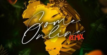 Chivv ft. Mr Eazi, Naira Marley, Diquenza, King Promise – Come Online (Remix)
