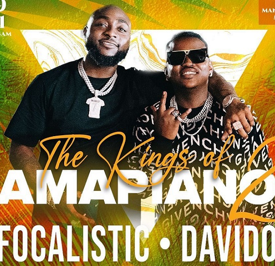 Davido ft. Focalistic – Champion Sound