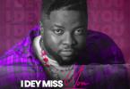 Skales ft. Imanse – I Dey Miss You