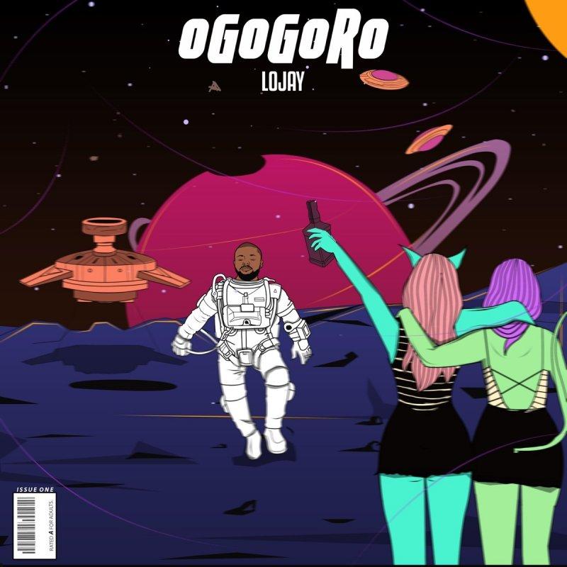 Lojay – Ogogoro