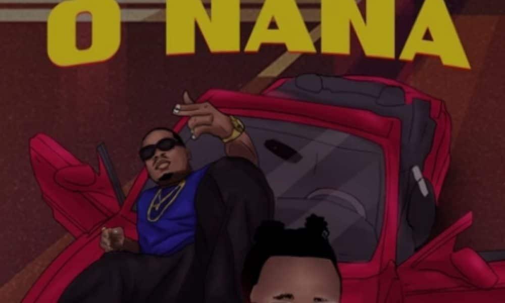 Jamo Pyper ft. Olamide – O Nana (Video)